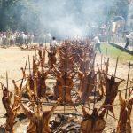 Festa do Carneiro ao Espeto